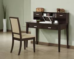Secretary Desk Hutch by Furniture White Secretary Desk With Hutch With Oak Parsons Chair