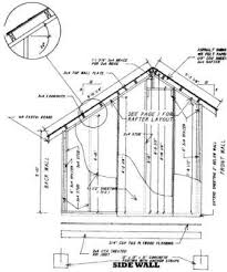 Free Diy Backyard Shed Plans by Free Diy Garden Shed Plans New Woodworking Style
