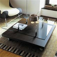 Modern Italian Coffee Tables Parsifal Modern Italian Coffee Table