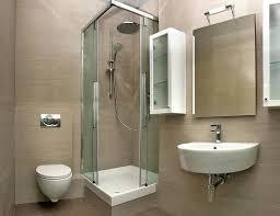Bathroom Ideas Shower Small Bathroom Showers Northlight Co