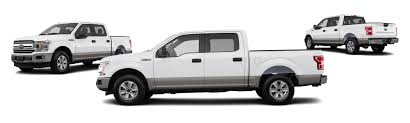 2018 ford f 150 4x4 king ranch 4dr supercrew 6 5 ft sb research