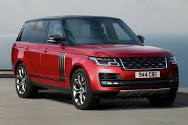 land rover autobiography red interior 2018 land rover range rover 2019 p400e hybrid preview news