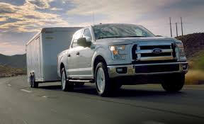 ford f150 ecoboost towing review ford releases towing and payload ratings for 2015 f 150