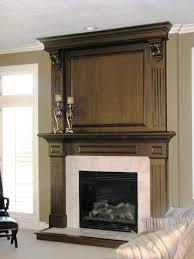 fireplace makeovers binhminh decoration