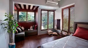 Best Interior Designers In Mumbai Custom Designed Seating And Cabinetry Design By Best Interior
