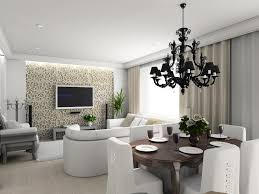 Black Chandelier Dining Room Dining Room Black Chandelier Editonline Pertaining To New