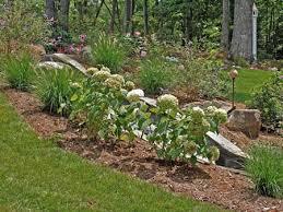 Backyard Slope Landscaping Ideas Creative Backyard Landscape Designs