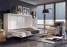 fold down bed ebay