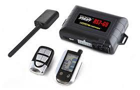 remote start toyota tacoma amazon com two way remote starter kit w keyless entry for 2011