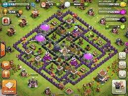 best of clash of clans strategy compilation of various base designs clashofclans