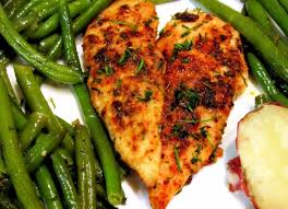 Easy Dinner Ideas Two Magpie U0027s Recipes Today U0027s Dinner Easy Baked Chicken