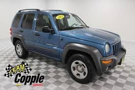 jeep liberty 2003 price used jeep liberty for sale in omaha ne edmunds