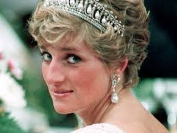 an inside look at the life and career of princess diana business
