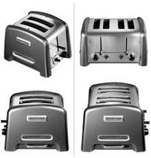 Kitchen Aid Toaster Red - classic 4 slice toaster red dualit dualit 4 slice toaster