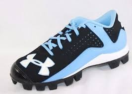 light blue under armour cleats girls under armour cleats cheap off43 the largest catalog discounts