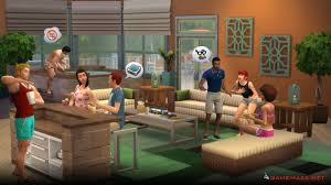 the sims 4 spa day free download game maza