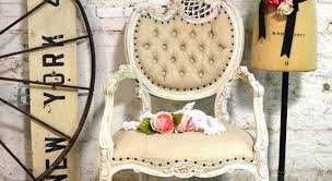 Shabby Chic Furnishings by Vintage Painted Shabby Chic Furniture