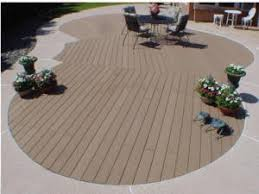 decking construction defects
