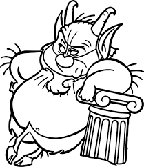 find this pin and more on phil hercules lean coloring page