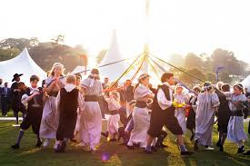 may day kicks with festivals and pagan traditions
