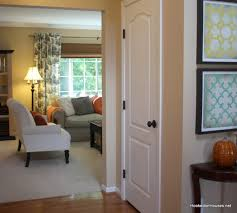 how can i decorate my home fall open house show us how you decorate hooked on houses