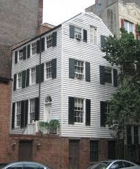 colonial farmhouses colonial manhattan ephemeral new york