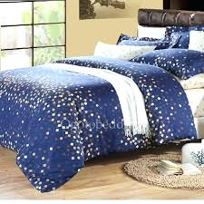 solid royal blue silk bedding set satin super king size queen full pertaining to popular house royal blue duvet cover plan
