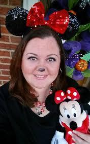 Minnie Mouse Costume Diy Minnie Mouse Costume Big Bear U0027s Wife