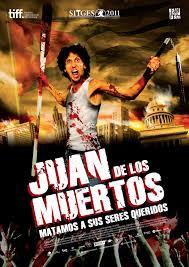 Juan de los Muertos (2011) [Latino]