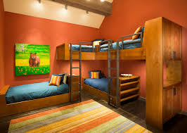 The Brick Bunk Beds 56 Corner Bunk Beds For Stylish Bunk Beds For All Children