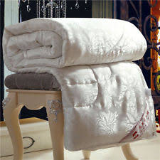Chinese Silk Duvet Mulberry Silk Duvet Ebay