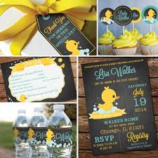 rubber duck baby shower decorations unisex rubber duck baby shower decorations