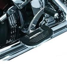 Motorcycle Footboards Suzuki Boulevard S40 Floorboards Universal For Sale Best