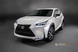 lexus nx 300h awd system 2015 lexus nx crossover becomes official ahead of auto china 2014