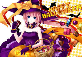 anime halloween halloween anime halloween anime pinterest demonios el mundo