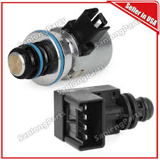 governor pressure solenoid automatic transmission parts ebay