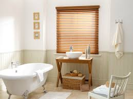 home decorators faux wood blinds with in