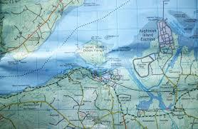 Map Writer Virtual Walk 5 Iverus Research Foundation