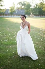 wedding dress with pockets 24 wedding dresses with pockets for the effortlessly cool