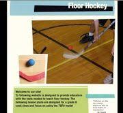 floor hockey unit plan floor hockey unit plan 6 lessons assessment pe scholar