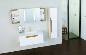 Bathroom Mirrors With Storage Ideas Bathroom Mirror With Storage Bathroom Mirrors Ideas