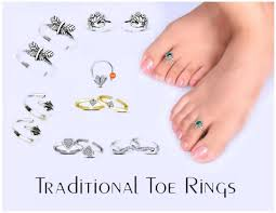 double toe rings images 15 indian traditional toe rings for women with images jpg