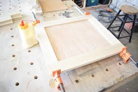how to make shaker style cabinets 14 easy diy cabinet doors you can build on a budget