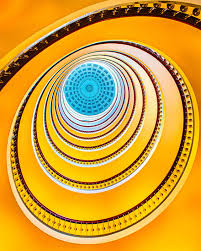 Borad Panda by Model Staircase Mesmerizing Examples Of Spiral Staircase