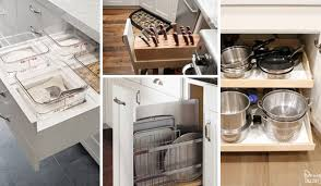 how do you arrange dishes in kitchen cabinets 15 easy and clever hacks to organize kitchen cabinets