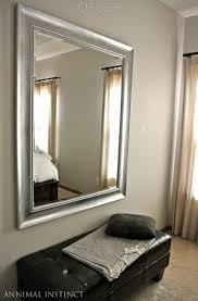 bathroom bath mirrors framed bathroom mirrors large wall mirrors