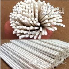 where can i buy lollipop sticks 3 5 150mm cookie stick paper lollipop sticks cake pops paper