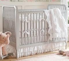 crib u0026 nursery bedding sets pottery barn kids