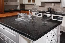 white kitchen cabinets and black quartz countertops black quartz countertops 9 stunning design ideas for your
