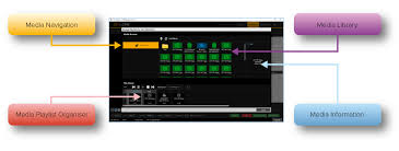 videowall design software tvone